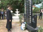 НЕМА ПРАВДЕ ЗА СРБЕ: Парастос за убијене српске дјечаке у Гораждевцу