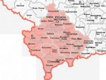 """ТЕЖАК УДАРАЦ ЗА СРБИЈУ: Македонија и тзв """"Косово"""" потписали споразум о успостављању """"граничног прелаза"""""""