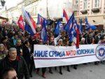 РУСКИ АНАЛИТИЧАР: Следи жесток НАТО удар на Србију