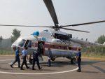 КАД ЈЕ ТЕШКО, ТУ СУ РУСИ: Русија послала Србији хеликоптер за гашење пожара