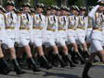 ШОЈГУ: Русија добија жене-пилоте