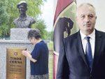 ЗА РОБИЈУ НЕ ЗА МИНИСТРА: Министар Бериша – злочинац са Кошара
