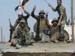 СИРИЈСКА ВОЈСКА И РУСКИ АВИОНИ: У централној Сирији уништено последње упориште ИД-а