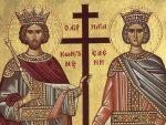 КО СЕ КРСТОМ КРСТИ: Данас Воздвижење Часног Крста – Крстовдан