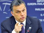 """ОРБАН ОДБРУСИО БРИСЕЛУ: """"Мађарска неће постати земља имиграције!"""""""