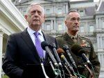 ПЕНТАГОН: Имамо пуно опција да потпуно уништимо Северну Кореју