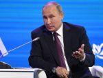 РТ: Оружје за масовно уништење неће бити кориштено на Корејском полуострву – Путин