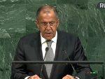 ЛАВРОВ: НАТО покушава да оживи климу хладног рата