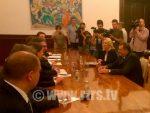 САСТАНАК ЗВАНИЧНИКА СРПСКЕ И СРБИЈЕ У БЕОГРАДУ: Прихваћени сви предложени пројекти