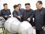СЈЕВЕРНА КОРЕЈА У УН: Нуклеарни рат може да избије у сваком тренутку