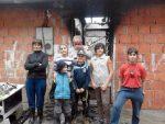 ХУМАНОСТ: Седмочлана породица Николић поново добила кућу
