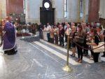 "БЕОГРАД: У цркви Светог Марка служен помен за жртве ""Медачког џепа"""