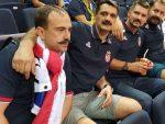 ВРАЋАЈУ СЕ У СРБИЈУ: Турци забранили шајкаче српским навијачима на Евробаскету!
