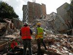 КАТАСТРОФА: Најновији биланс у Мексику, 248 жртава земљотреса