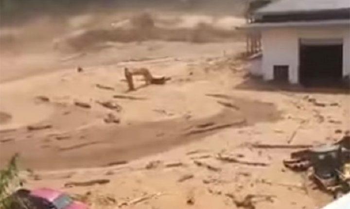 ПОРТОРИКО: Пукла брана на ријеци – наређена евакуација