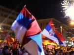 СПУТЊИК: Српску чувају Срби — и неће на улице