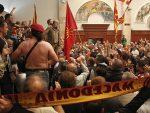 """СПУТЊИК:  Заев оживео """"Тиранску платформу"""" — на помолу нова криза у Македонији"""
