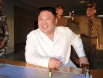 ПЈОНГЈАНГ ПОРУЧУЈЕ: Више санкција, више ракета