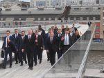 ПУТИН: Руска економија узима маха