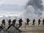 МОСКВА: НАТО се одомаћио на руској граници