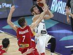 ГЛАВУ ГОРЕ МОМЦИ, ВИ СТЕ НАШЕ ЗЛАТО И НАШ ПОНОС: Србија освојила сребро на ЕП у кошарци!