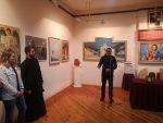 ГРАДСКА ГАЛЕРИЈА ВИШЕГРАД: Отворена изложба слика и скулптура