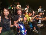 """МУЗИЧКИ УРАГАН У ТОКИЈУ: Кустурица и """"Но смокинг оркестар"""" у Јапану"""