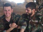 МАРКО МИЛАЧИЋ: А, сад – Асад!