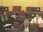 """СУЂЕЊЕ УБИЦИ ДЈЕЧАКА: """"Жена монструм"""" пустила сузу у судници, па се наставила смијати"""
