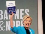 НОВА КЊИГА ХИЛАРИ КЛИНТОН: Још увијек не зна зашто је изгубила изборе