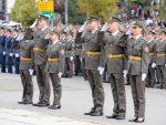 У ЊИХ ВЕРУЈЕ СРБИЈА: Промовисани најмлађи официри Војске Србије