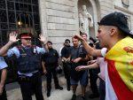 ШПАНИЈА: Расте напетост уочи референдума о независности Каталоније!