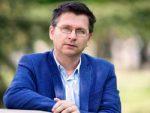 """МИЛОШ КОВИЋ: Референдум уместо """"унутрашњег дијалога"""""""