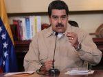 МАДУРО: У етапи смо која ће послати у историју америчку хегемонију у Венецуели и свету