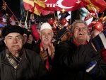 МАКЕДОНИЈА: Албанци на корак од закона о двојезичности