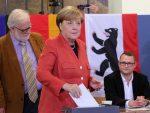 ГОРАК ДАН ЗА МАРТИНА ШУЛЦА: Побједа Меркелове на изборима у Њемачкој
