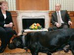 ОБЈАШЊЕЊЕ НЕМАЧКОГ ЛИСТА: Увреда Путина – иронична игра речи