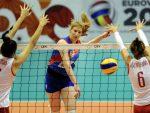 СРБИЈА УБЕДЉИВА: Одбојкашице у полуфиналу ЕП!