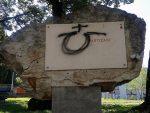 ХРВАТСКА: На плочи Првом сплитском партизанском одреду осванули слово У и крст