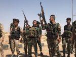 ЗАПАД ПРИЗНАО: Асад је победио