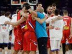 TELEGRAM.HR: Тајна успеха Србије је што за њу не играју појединци него тим