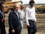 НОВА ПОБЕДА РУСИЈЕ: После нафте и гаса постали највећи извозници жита на свету