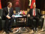 ЕРДОГАН: Сарадња Београда и Анкаре кључна за мир на Балкану