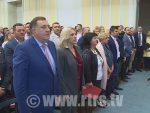 ДОДИК: Референдум о Суду и Тужилаштву једино уз подршку опозиције