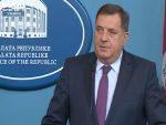 ДОДИК: Пресуда Орићу доказ да у БиХ нема казне за злочине над Србима