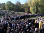 КРАГУЈЕВАЦ: Велики школски час у Шумарицама, сјећање на велики немачки злочин