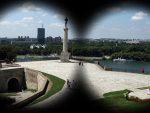 СПУТЊИК: Београд домаћин Русима и Американцима поводом Донбаса