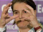 ПРЕДРАГ ВАСИЉЕВИЋ: Како је Ана увредила грађане Србије у Бриселу