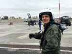 СПУТЊИК НА ВОЈНОЈ ВЕЖБИ БАРС 2017. У РУСИЈИ: Српски пилоти под будним оком руских специјалаца