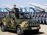 СИ ЂИНПИНГ: Кина повећава своју војну снагу